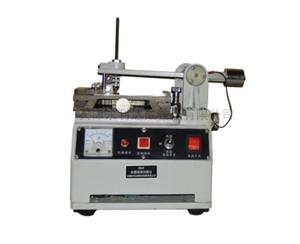4.涂膜划痕试验仪QHZ